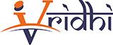 Vridhi Footer Logo